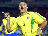 Роналдо голы